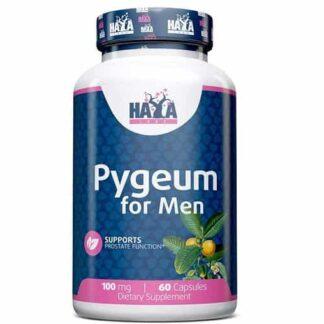 pigeo africano bark extract salute della prostata e antinfiammatorio urogenitale