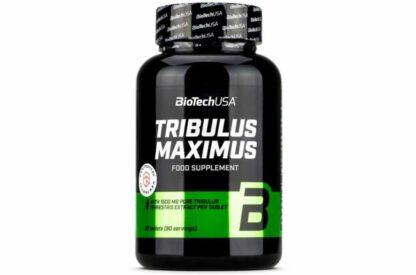 tribulus maximus 1500mg integratore anabolizzante naturale
