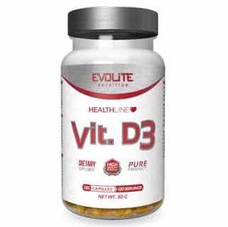 vitd3 2000 iu integratore di colecalciferolo per migliorare il vigore, la densità ossea e il sistema immunitario