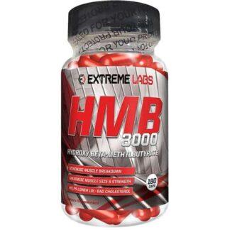 hmb 3000 integratore di beta idrossi metil butirrato utile come anabolico e anticatabolico naturale