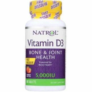 vitamin d3 5000iu prodotto di colecalciferolo ottimo per le ossa e per il vigore maschile, aiuta le difese immunitarie