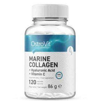 collagene marino ialuronico vita-c integratore per la bellezza della pelle con effetto antietà rimpolpante