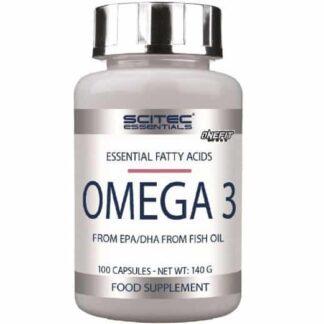 omega-3 fish oil 1000 acidi grassi essenziali per controllare i radicali e restare giovani a lungo