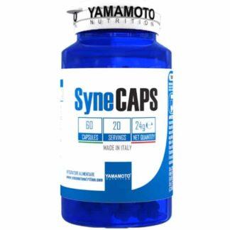 synecaps 30mg integratore di sinefrina per dimagrire riducendo il senso di appetito